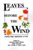 John Grinder & Vari – Leaves before the wind