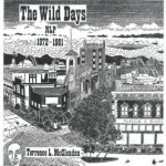 Terence L. McClendon – The Wild Days: Neurolinguistic Programming (libro PNL in inglese)